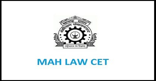Maharashtra Common Entrance Test for Law | MAH CET Law 2020