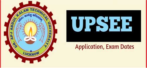 Uttar Pradesh State Entrance Examination (UPSEE) 2020