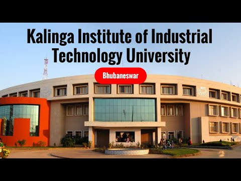 Kalinga Institute of Industrial Technology application 2020