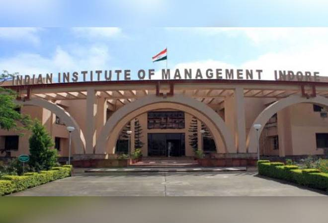 Indian Institute of Management (IIM), Indore 2020