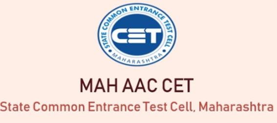 MAH-AAC-CET 2020