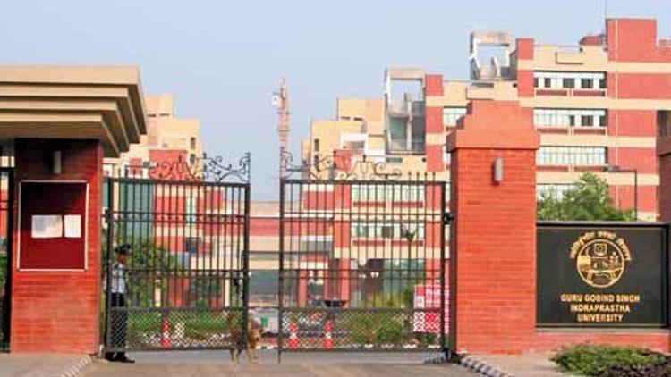 Guru Gobind Singh Indraprastha University, Delhi