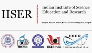 Indian Institute of Science Education and Research (IISER) 2020