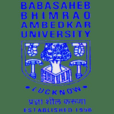 The Babasaheb Bhimrao Ambedkar University, Lucknow 2020