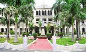 Loyola College, Chennai 2020