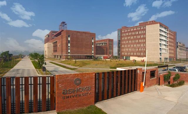 Ashoka University Undergraduate Admissions- 2021