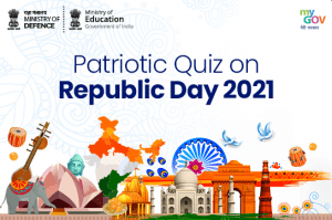 Patriotic Quiz On Republic Day 2021
