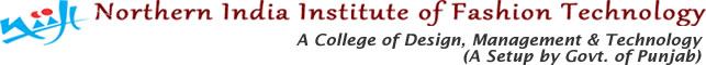 Northern India Institute of Fashion Technology (NIIFT), 2021