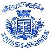 St. Joseph's College of Commerce, Bangalore 2021