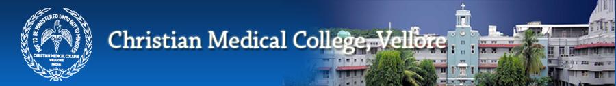 Christian Medical College (CMC) Vellore, 2021