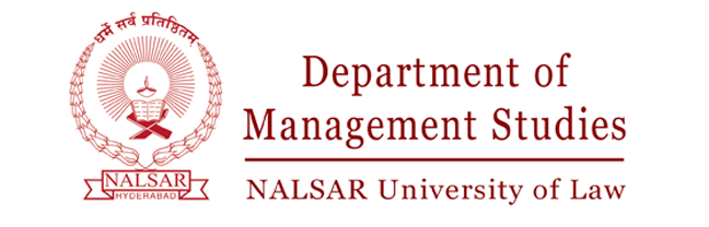 Nalsar University of Law (Integrated Programme in Management), BBA + MBA,  2021