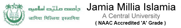 Jamia Millia Islamia UG 2021
