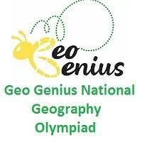 Geo Genius National Geography Olympiad 2021