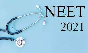National Eligibility-cum-Entrance Test (NEET-UG) 2021