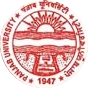 Panjab University  Chandigarh  UG Courses 2021