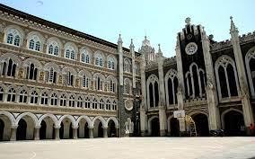 St. Xavier's College, Mumbai Admission 2021 BA & B.Sc