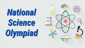 National Science Olympiad 2021-2022