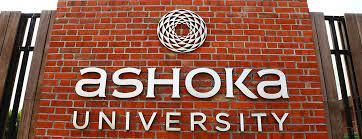 Ashoka University Undergraduate Admission 2022